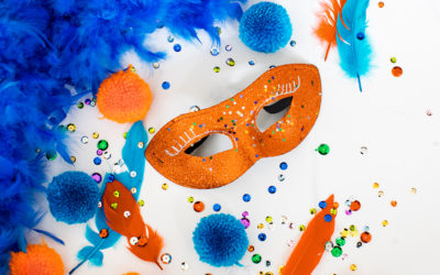 The Digital Marketer's Guide to Mardi Gras