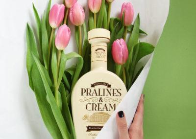 Praline Bouquet