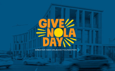 Social Media Management Case Study: Increasing Impactful Giving for the Greater New Orleans Foundation