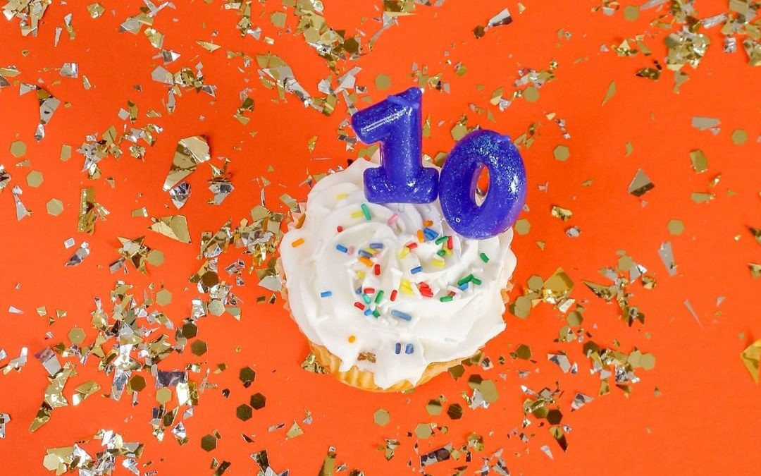 Celebrating 10 Years with 10 Client Success Stories
