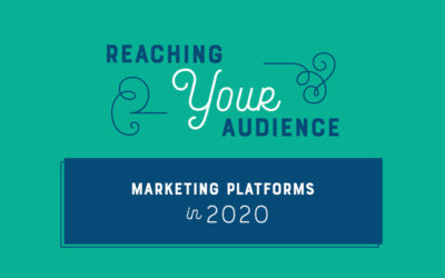 Reaching Your Audience: Marketing Platforms in 2020